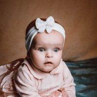 Малышка. :: Olga Kramoreva