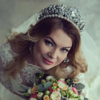 Юлия :: Андрей Мрыхин