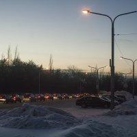 Трафик :: Дмитрий Костоусов