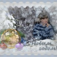 Желаю все оттенков счастья, желаю теплоты друзей, :: Людмила Богданова (Скачко)