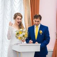 Алексей и Анна :: Сергей Воробьев