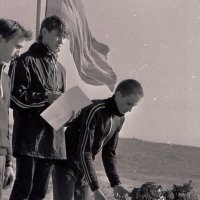 Туркмения, 1987 г. :: imants_leopolds žīgurs