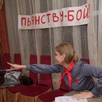 Пьянству - бой :: Микто (Mikto) Михаил Носков