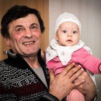 счастливый дед :: Viktor Schwindt