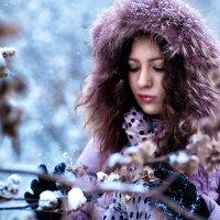 Снегурка :: Роман Попов