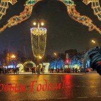 С Новым Годом! :: Galina