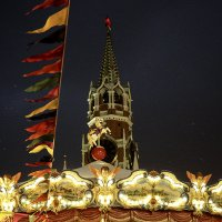 С Новым годом :: Людмила Синицына
