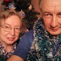 С наступающим Новым Годом! :: Александр Алексеев