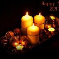 Новогоднего чуда и исполнения желаний! :: Swetlana V