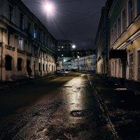 Хитровка :: Игорь Иванов