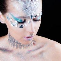 Snow queen :: Алина Лукошкина