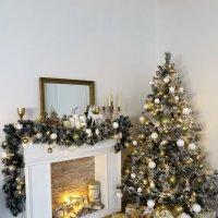 Новогоднее настроение :: Оксана Кошелева