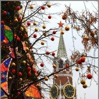 С Новым Годом !! :: Николай Кондаков