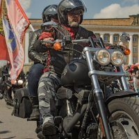 На площади Софийской... :: Ольга Лиманская