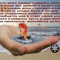 С наступающим Новым годом друзья! :: Вера Щукина