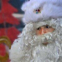 Наш Дед Мороз :: Вячеслав Платонов