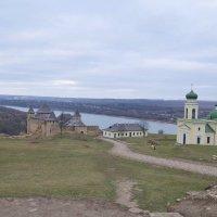 Хотинська фортеція :: Степан Карачко