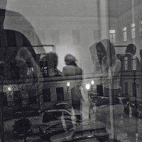 Отражения :: Александр Русинов