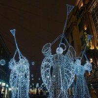С Наступившим Вас Новым Годом Друзья-Светописцы!!! :: Владимир Питерский
