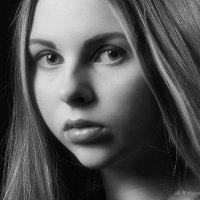 Еще один портрет. Another portrait. :: krivitskiy Кривицкий