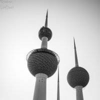 Кувейтски башни :: Kristina Suvorova