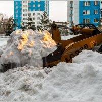 Зима.... :: Владимир