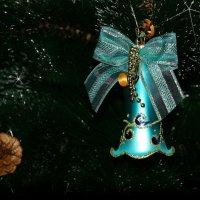 С НОВЫМ ГОДОМ !  Пусть он  для  всех  будет  добрым  и  светлым  !!! :: Валерия  Полещикова