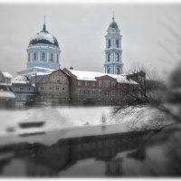 С Новым Годом!!! :: Екатерина Рябинина
