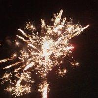 Салют в честь Нового Года!!!! :: BoxerMak Mak