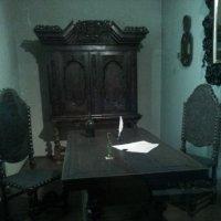 Интерьер кабинета чиновника 18 века в России. (музей Комендантский дом). :: Светлана Калмыкова