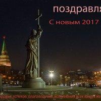 с праздником! :: юрий макаров