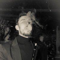 Дым.. :: Ирина Холодная