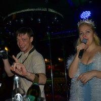 Новый год! :: Алексей Цветков