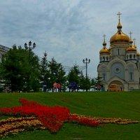 Церковь на 9 мая :: Людмила Мозер