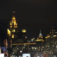 Moscow :: Karina Sholokhova