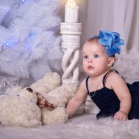 Маленькая Алиса :: Елена Воронькова