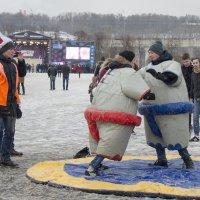 Праздник в Лужниках :: .civettina ...