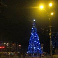 С Новым Годом! :: татьяна