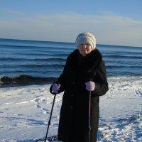 Прогулка на Байкал :: Валентин Когун