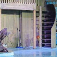 Шоу в Дельфинии :: cfysx
