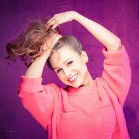 Оксана Лепская - оперная певица (Лондон) :: Gena Tashimov