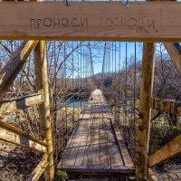 Мост :: Алексей Лейба