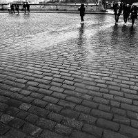 Январский дождь :: Татьяна [Sumtime]