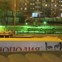 Новогодняя монополия :: Людмила Лихоманова