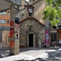 Афины, улица Афины :: Владимир Брагилевский