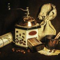 кофе-машина :: AlisaNikolenko