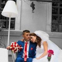 Весілля :: Руслан Оленин