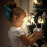 Новогодние чудеса :: Juls Juls