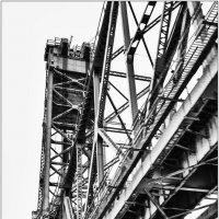 мост через Свирь :: ник. петрович земцов