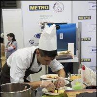 Конкурс кулинаров :: Алексей Патлах